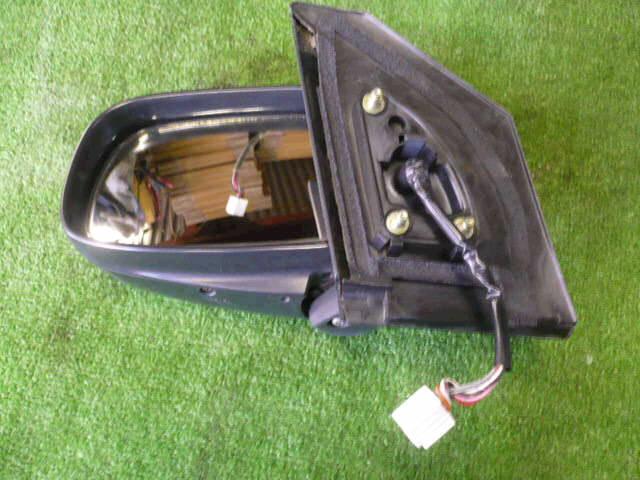 Зеркало двери боковой TOYOTA ALLION ZZT240. Фото 1