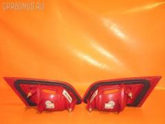 Стоп-планка Nissan Skyline V35 Фото 1