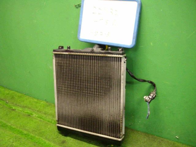 Радиатор ДВС SUZUKI SWIFT HT51S M13A. Фото 9