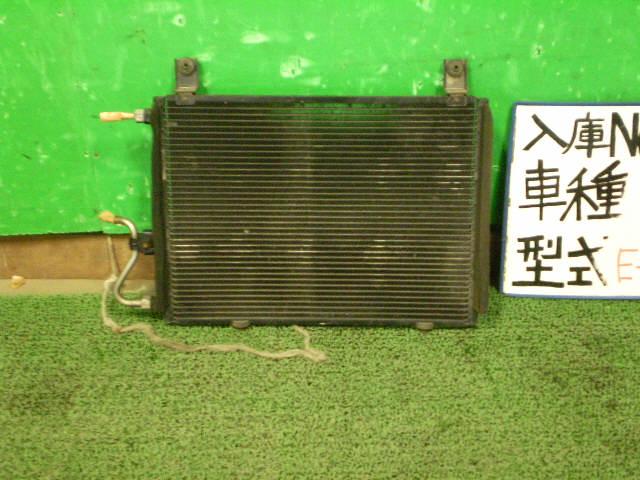 Радиатор кондиционера DAIHATSU TERIOS J100G HC-EJ. Фото 2