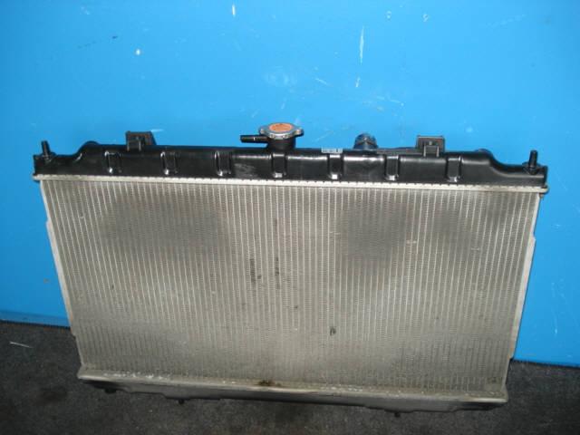 Радиатор ДВС NISSAN SUNNY FB15 QG15DE. Фото 2