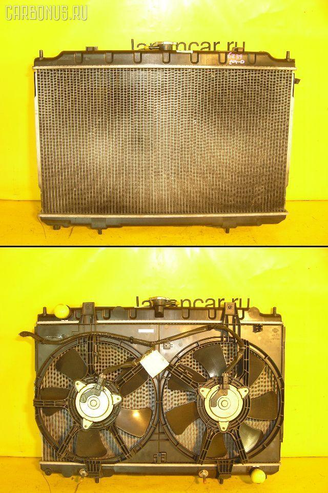 Радиатор ДВС NISSAN CEFIRO PA33 VQ25DD. Фото 1