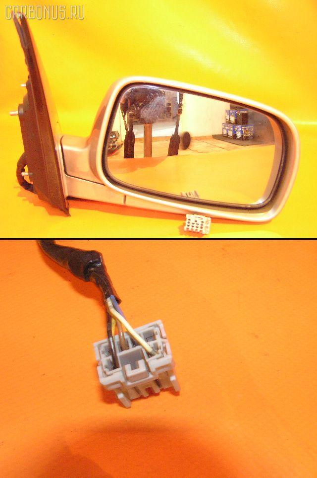 Зеркало двери боковой HONDA AVANCIER TA1. Фото 10