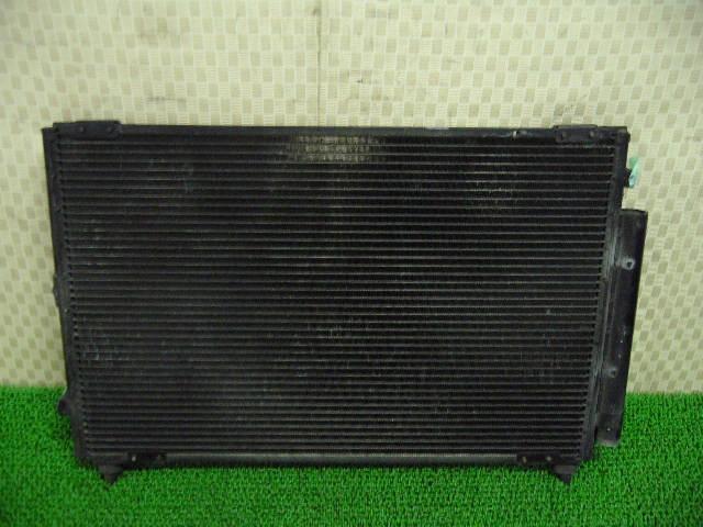 Радиатор кондиционера TOYOTA NADIA SXN10 3S-FE. Фото 2