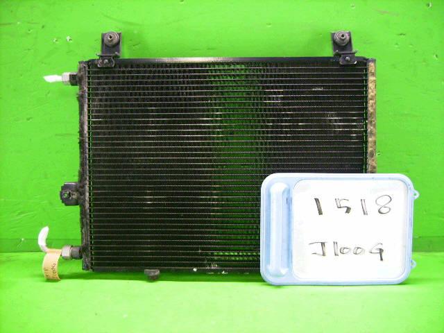 Радиатор кондиционера DAIHATSU TERIOS J100G HC-EJ. Фото 5