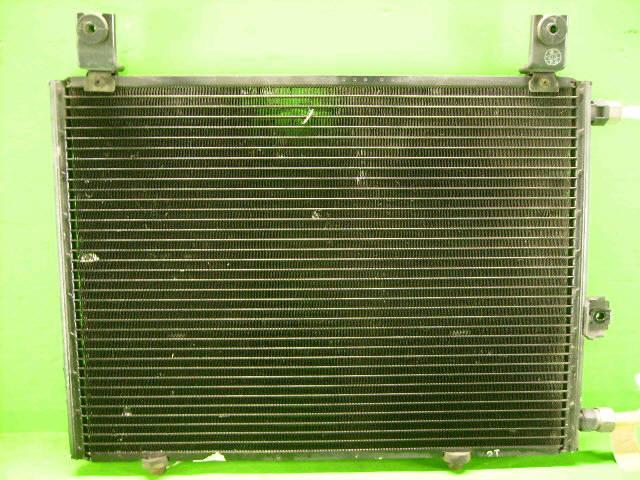 Радиатор кондиционера DAIHATSU TERIOS J100G HC-EJ. Фото 4