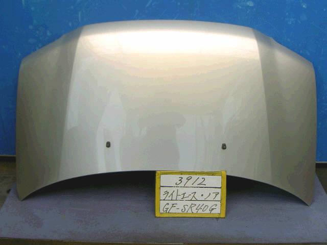 Капот TOYOTA LITE ACE NOAH SR40G. Фото 4