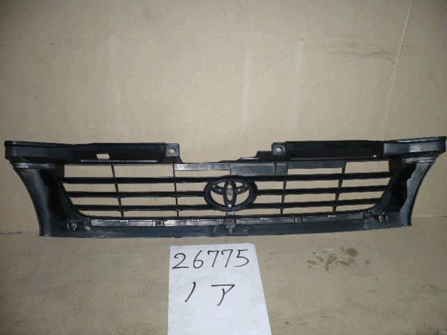 Решетка радиатора TOYOTA LITE ACE NOAH SR50G. Фото 8