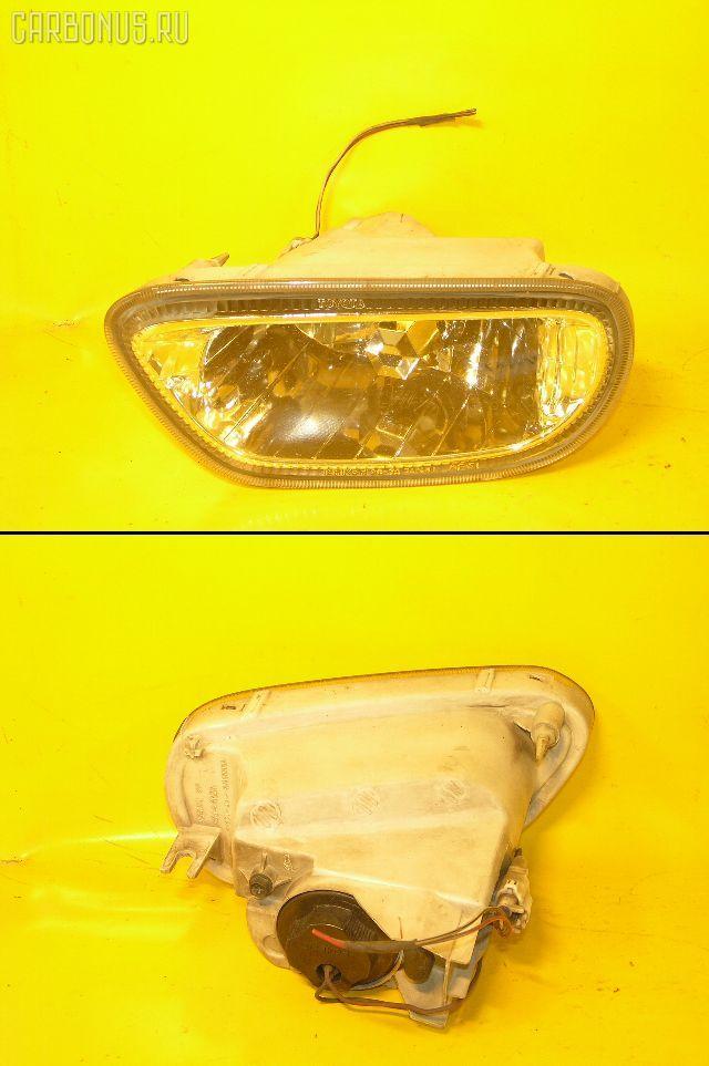 Туманка бамперная TOYOTA HIACE REGIUS KCH46W. Фото 1