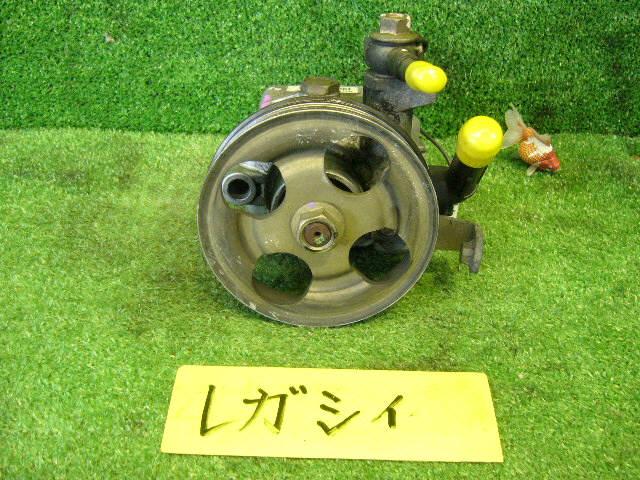 Гидроусилителя насос SUBARU LEGACY BL5 EJ20. Фото 2