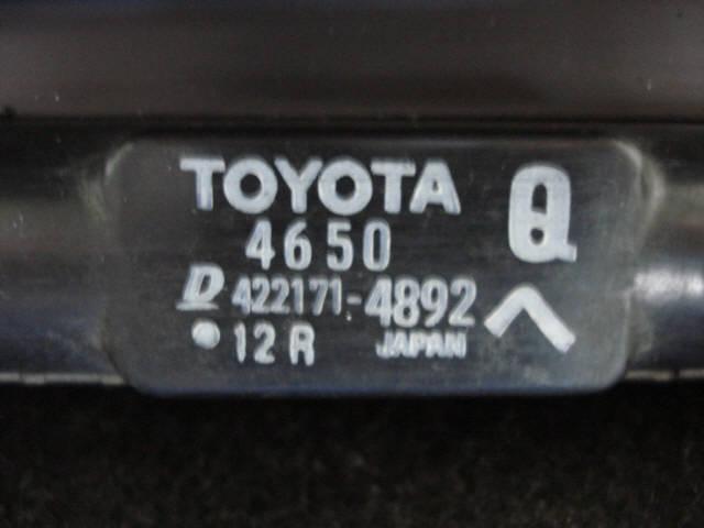 Радиатор ДВС TOYOTA MARK II JZX100 1JZ-GE. Фото 1