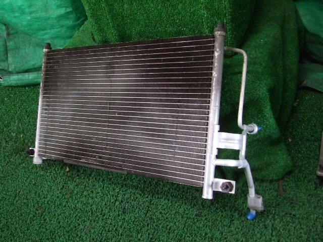 Радиатор кондиционера MAZDA DEMIO DY3W ZJ-VE. Фото 5