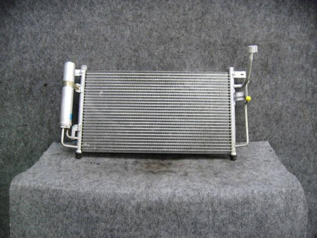 Радиатор кондиционера MAZDA DEMIO DY3W ZJ-VE. Фото 8