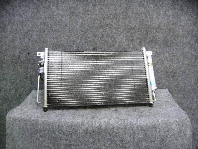 Радиатор кондиционера MAZDA DEMIO DY3W ZJ-VE. Фото 7