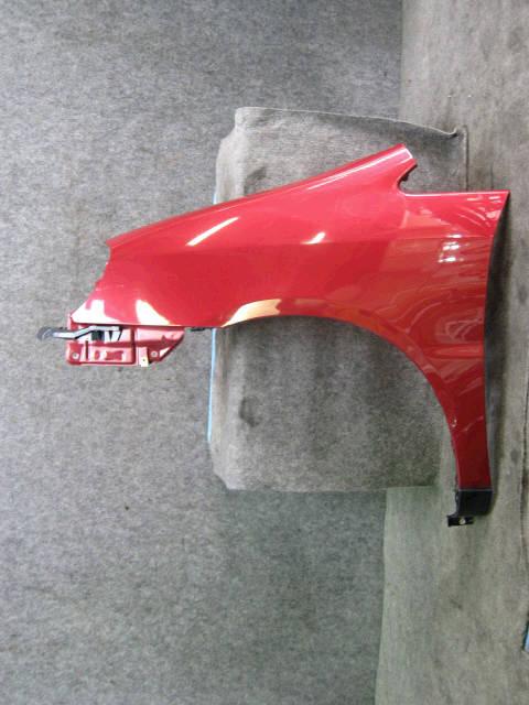 Крыло переднее TOYOTA NADIA SXN10. Фото 5