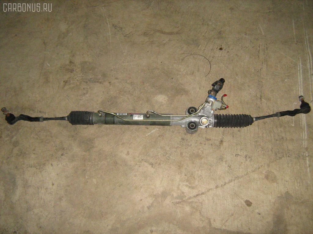 Рулевая рейка NISSAN SKYLINE V35 VQ25DD. Фото 1