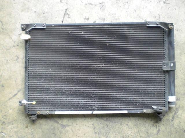 Радиатор кондиционера TOYOTA GAIA ACM10G 1AZ-FSE. Фото 2