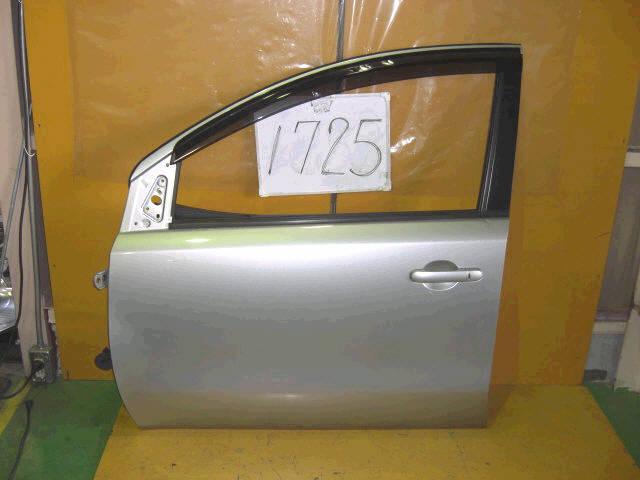 Дверь боковая NISSAN NOTE E11. Фото 2