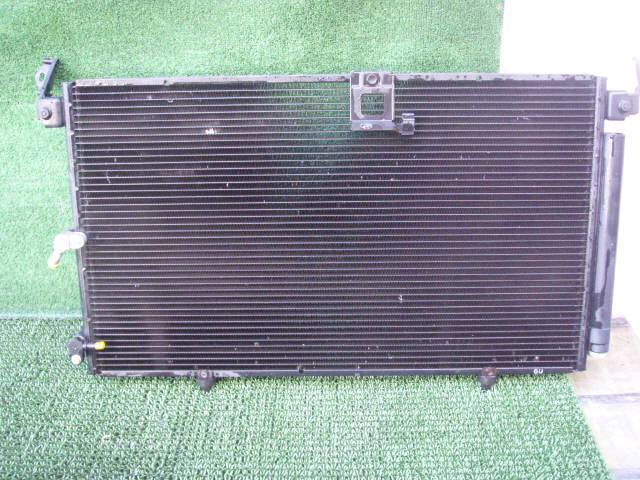 Радиатор кондиционера TOYOTA HARRIER SXU10W 5S-FE. Фото 2