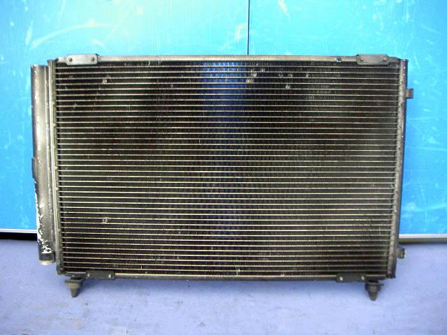 Радиатор кондиционера TOYOTA GAIA SXM10G 3S-FE. Фото 5
