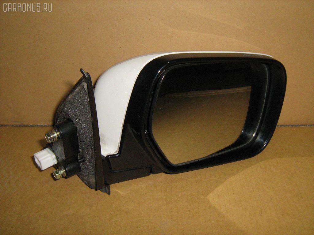 Зеркало двери боковой MITSUBISHI AIRTREK CU2W. Фото 3