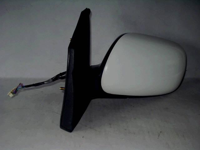 Зеркало двери боковой TOYOTA PRIUS NHW11. Фото 2