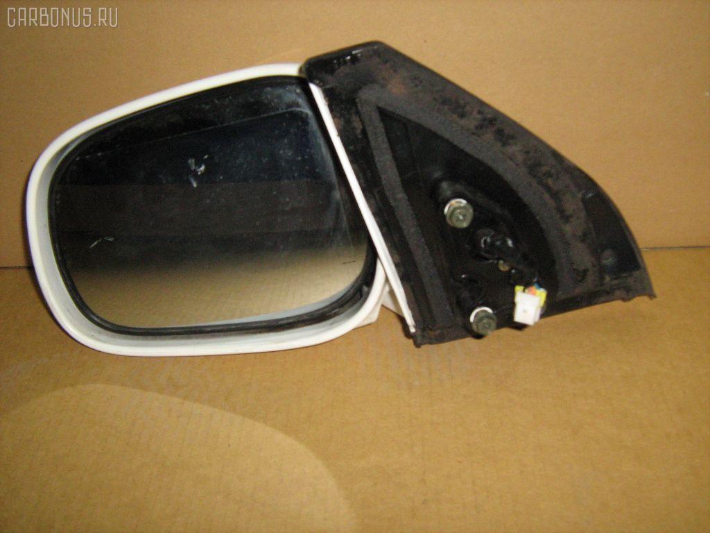 Зеркало двери боковой SUZUKI ESCUDO TA02W. Фото 3