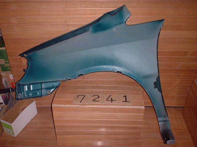 Крыло переднее TOYOTA NADIA SXN10. Фото 3