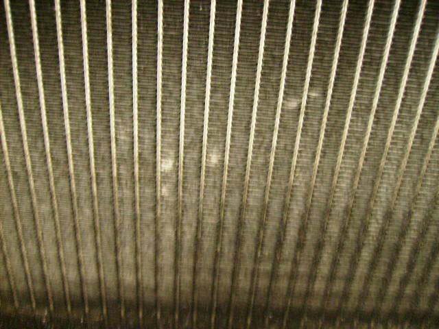 Радиатор ДВС SUZUKI AERIO WAGON RB21S M15A. Фото 1