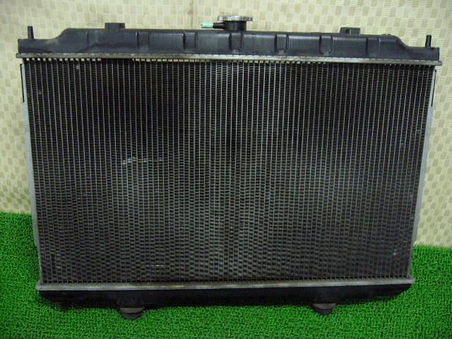 Радиатор ДВС NISSAN CEFIRO A33 VQ20DE. Фото 3