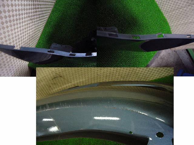 Бампер SUZUKI SWIFT ZC11S. Фото 2