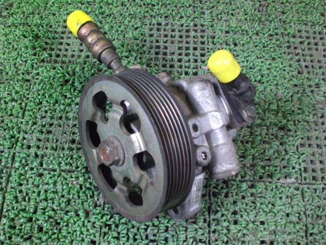 Гидроусилитель HONDA STEP WGN RF3 K20A. Фото 3