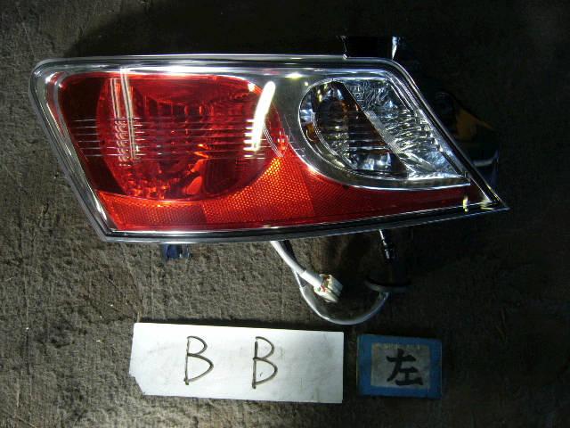 Стоп TOYOTA BB QNC21. Фото 1