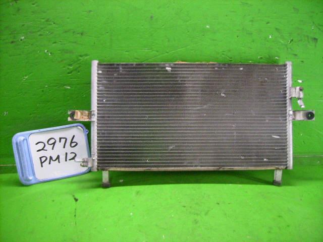 Радиатор кондиционера NISSAN LIBERTY PM12 SR20DE. Фото 2