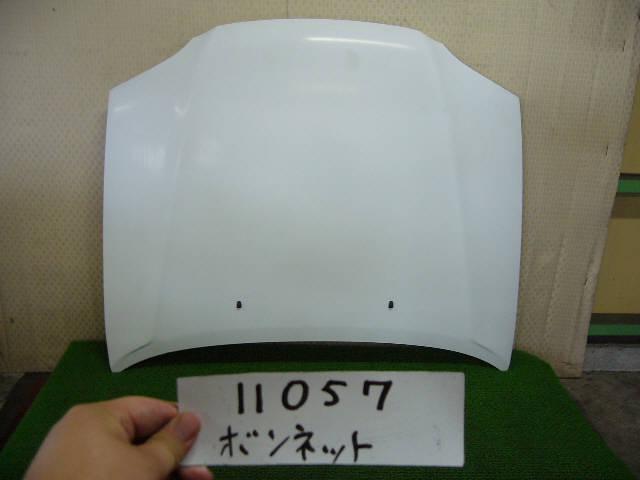 Капот TOYOTA CALDINA ST210G. Фото 1