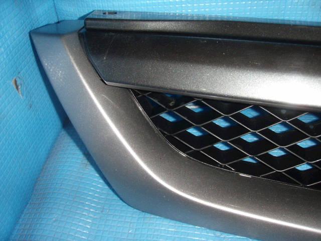 Решетка радиатора NISSAN WINGROAD WHNY11. Фото 5
