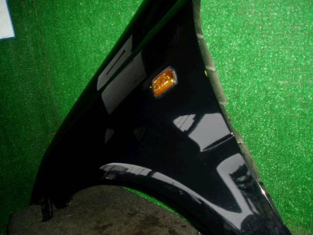 Крыло переднее DAIHATSU YRV M201G. Фото 1
