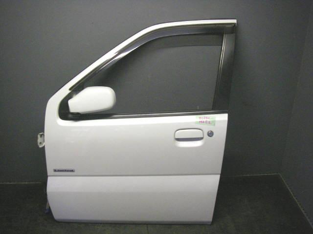 Дверь боковая SUZUKI CHEVROLET CRUZE HR52S. Фото 5