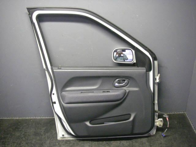 Дверь боковая SUZUKI CHEVROLET CRUZE HR52S. Фото 3