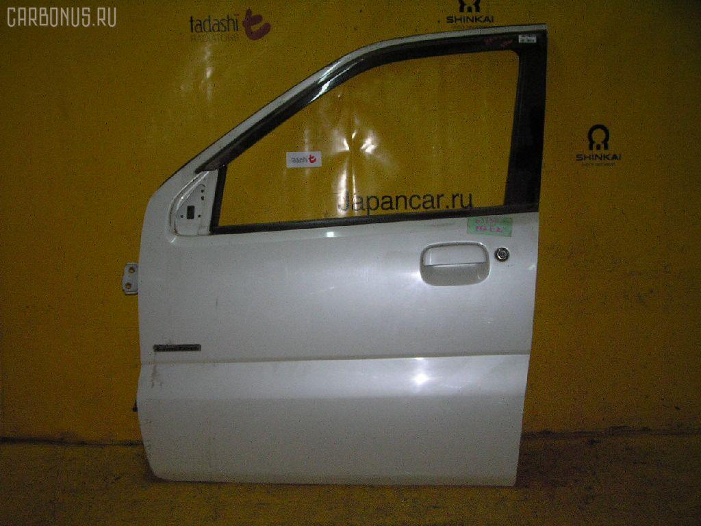 Дверь боковая SUZUKI CHEVROLET CRUZE HR52S. Фото 1