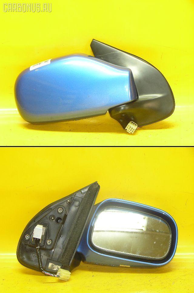 Зеркало двери боковой SUZUKI CHEVROLET CRUZE HR52S. Фото 1