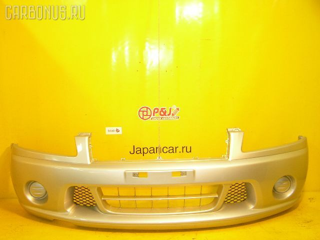 Бампер SUZUKI SWIFT HT51S. Фото 1