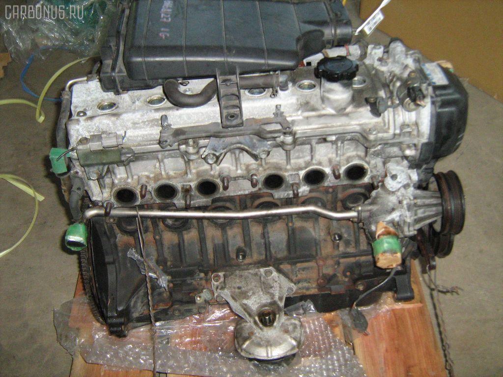 Двигатель TOYOTA GX100 1G-FE. Фото 11