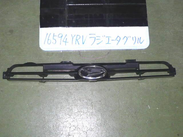 Решетка радиатора DAIHATSU YRV M211G. Фото 1