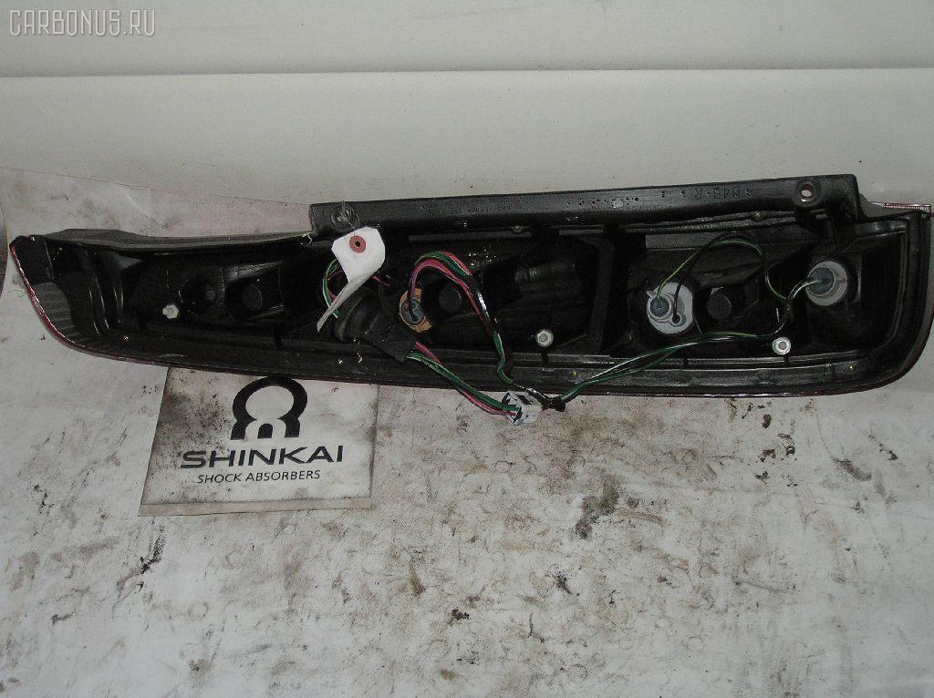 Стоп NISSAN X-TRAIL NT30. Фото 4