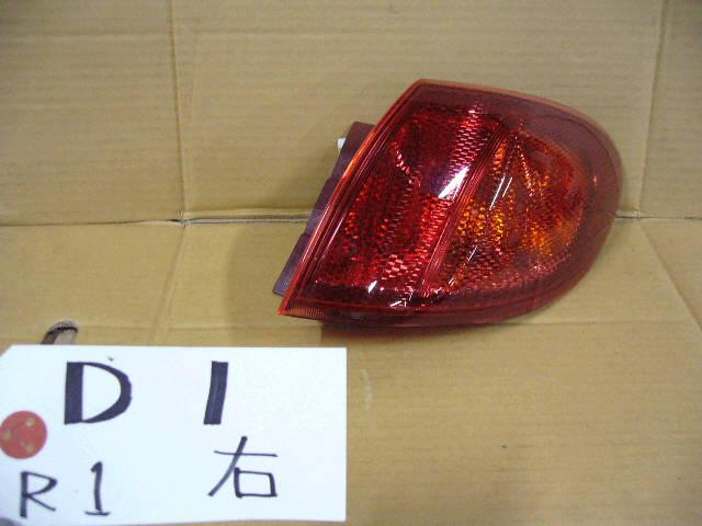 Стоп Subaru R1 RJ1 Фото 1