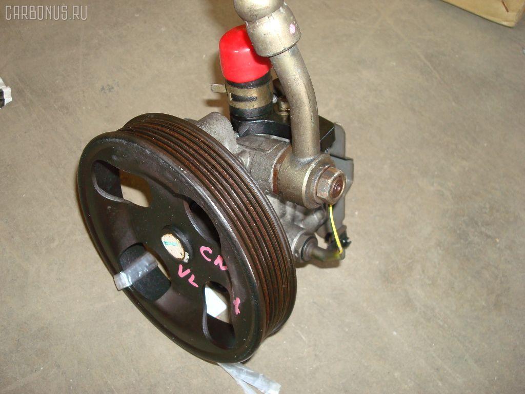 Гидроусилителя насос MITSUBISHI LANCER CN9A 4G63T. Фото 1