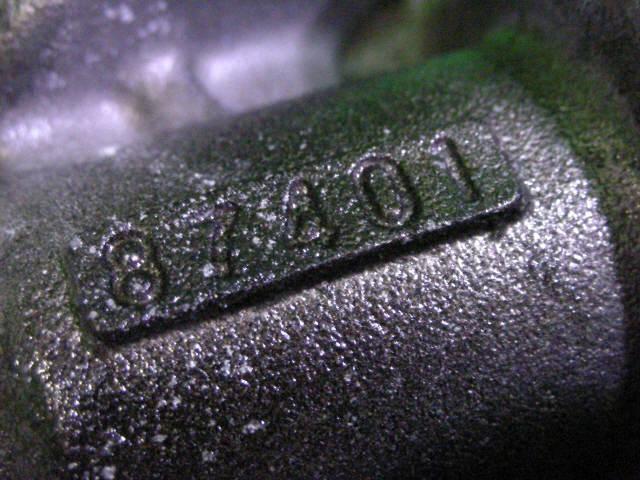 Рулевая рейка DAIHATSU TERIOS KID J111G EF-DET. Фото 11