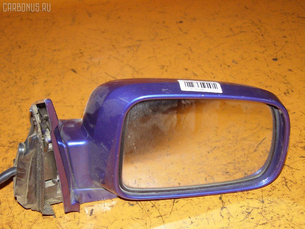 Зеркало двери боковой HONDA HR-V GH1. Фото 1