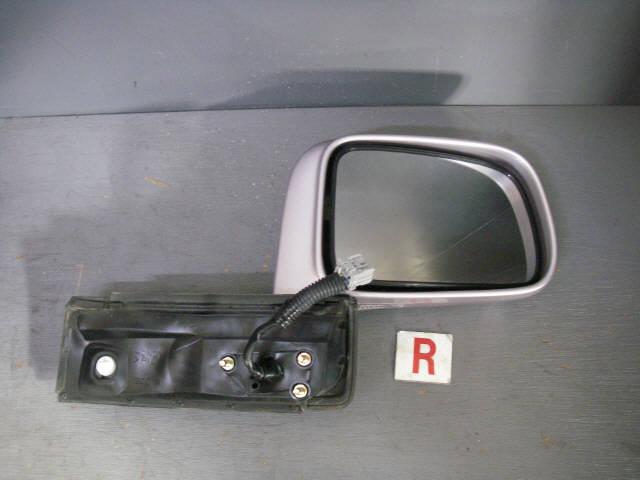 Зеркало двери боковой HONDA MOBILIO GB2. Фото 3